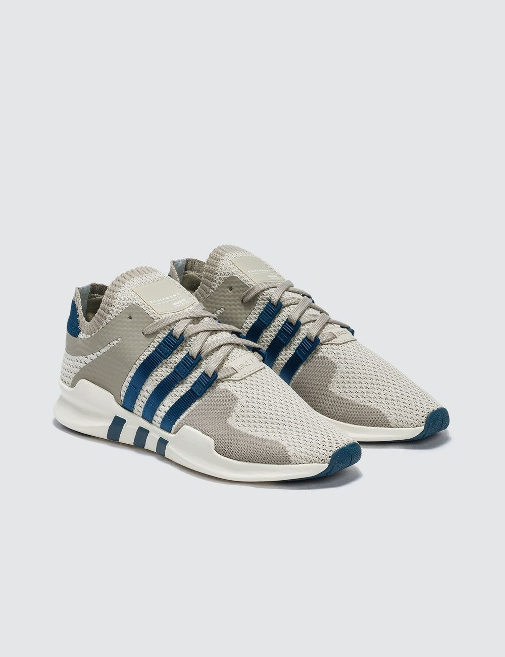 Mens Adidas Originals Eqt Support Adv Primeknit Shoes Superior