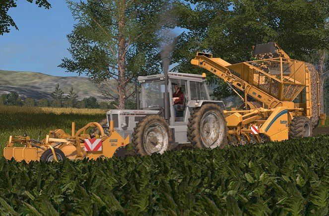 Beets Fs17 Farming Simulator Monster Trucks Simulation