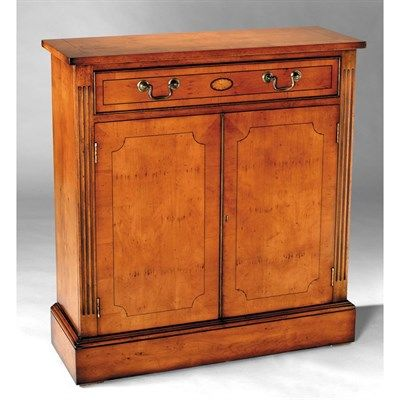 Delicieux Cabinets, Bookcases U0026 Cupboards | Jewelry U0026 Silver Chests | Mahogany  Furniture From Scully U0026 Scully