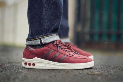 BRAND NEW Adidas Consortium X Barbour