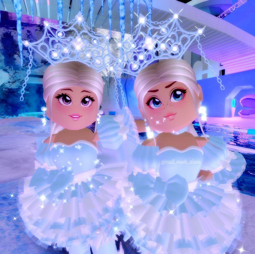 "𝐷𝑜𝑣𝑒🕊 On Instagram: "" ️I Missed The Ice Castle ️"