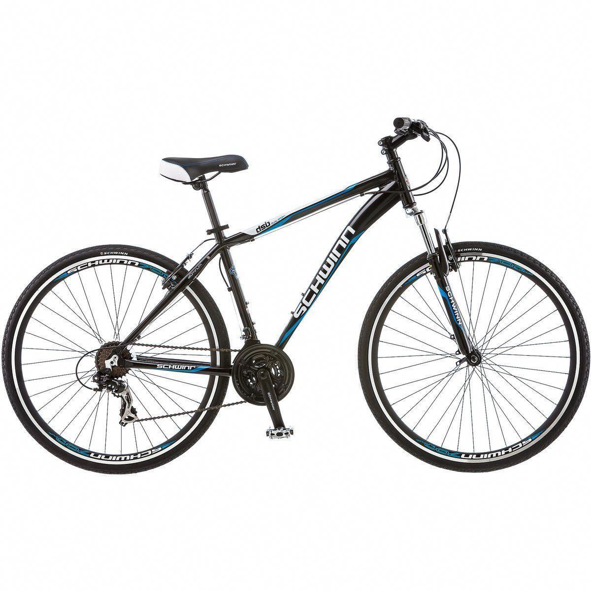 Schwinn Men S Siro 700c Hybrid Bicycle Is The Best Bike For