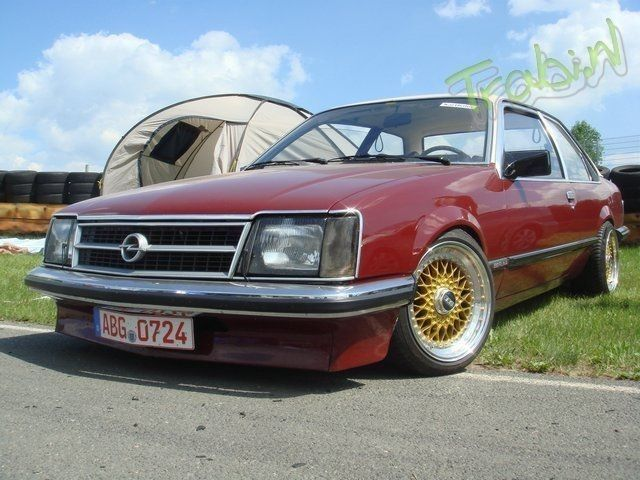 Pin By Floralmule On Opel Pinterest - Nice cool cars