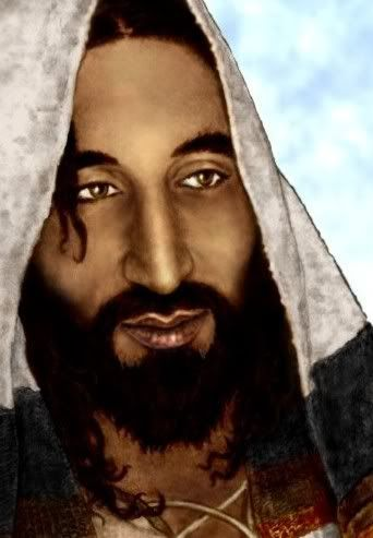 Jesus Was Jewish Jesus Wept Art In Pencil And Painted Digitally