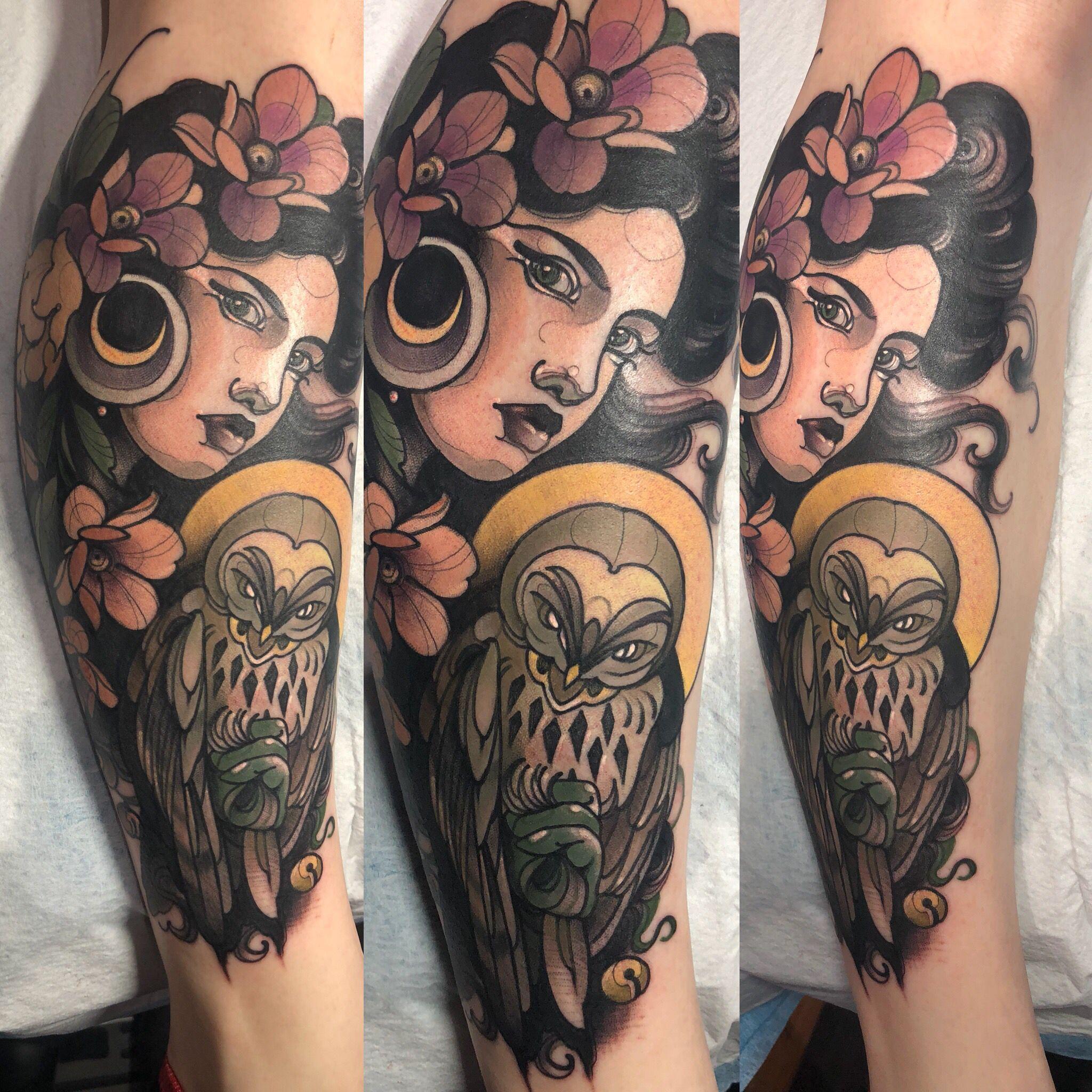 Tattoo by Gia Rose giarosetattoo Tattoos, Rose tattoo