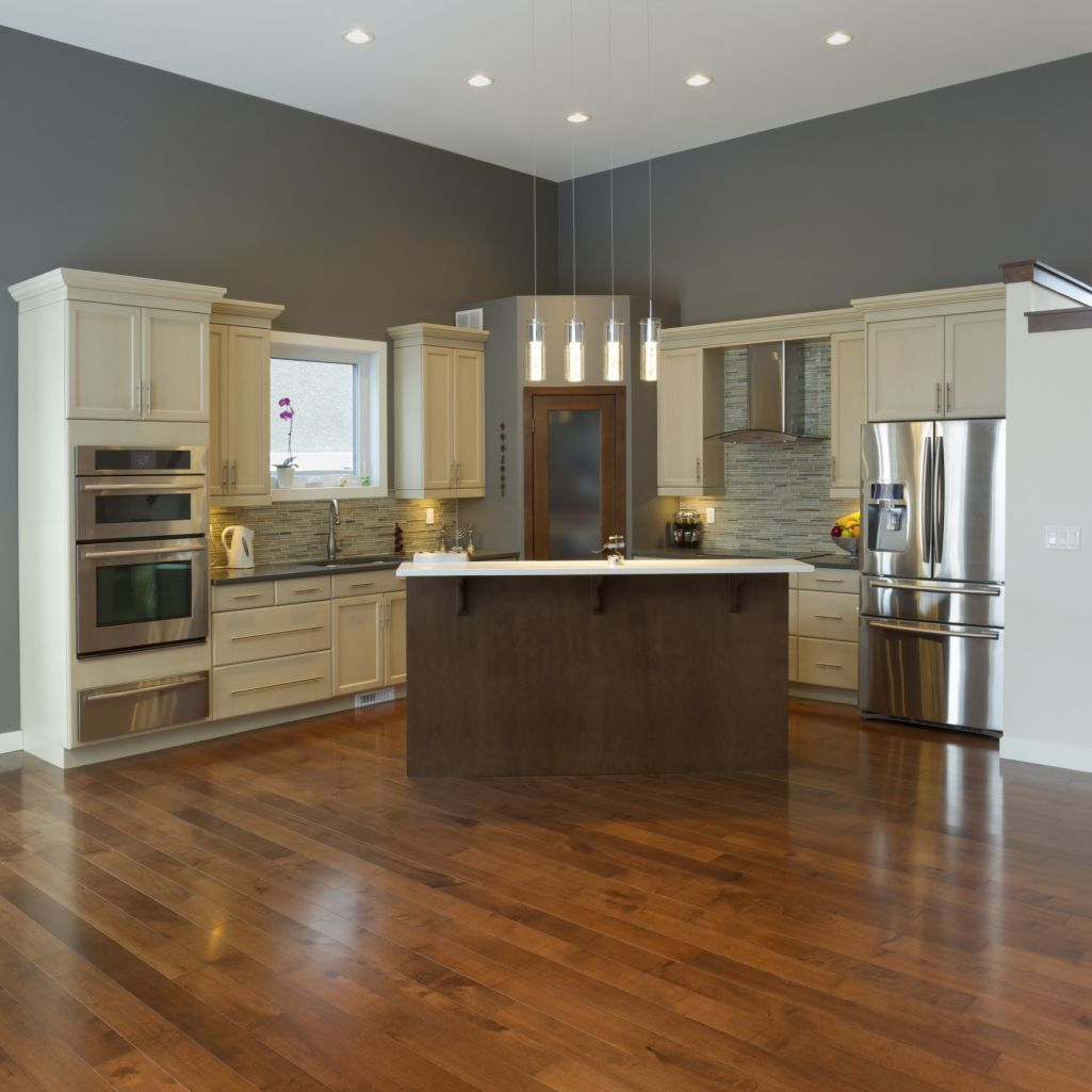 Satin Polyurethane Vs Semigloss Hunker Light Hardwood Floors Light Hardwood Hardwood Floor Colors