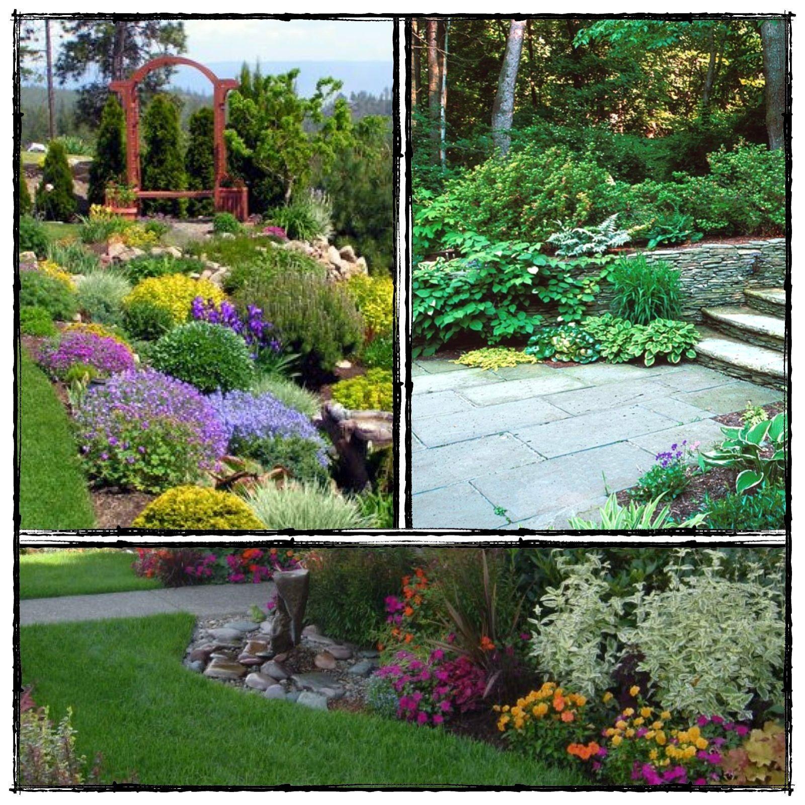 Eco Friendly Garden Ideas Sustainable mulch meeting eco friendly gardening needs gardens sustainable mulch meeting eco friendly gardening needs workwithnaturefo
