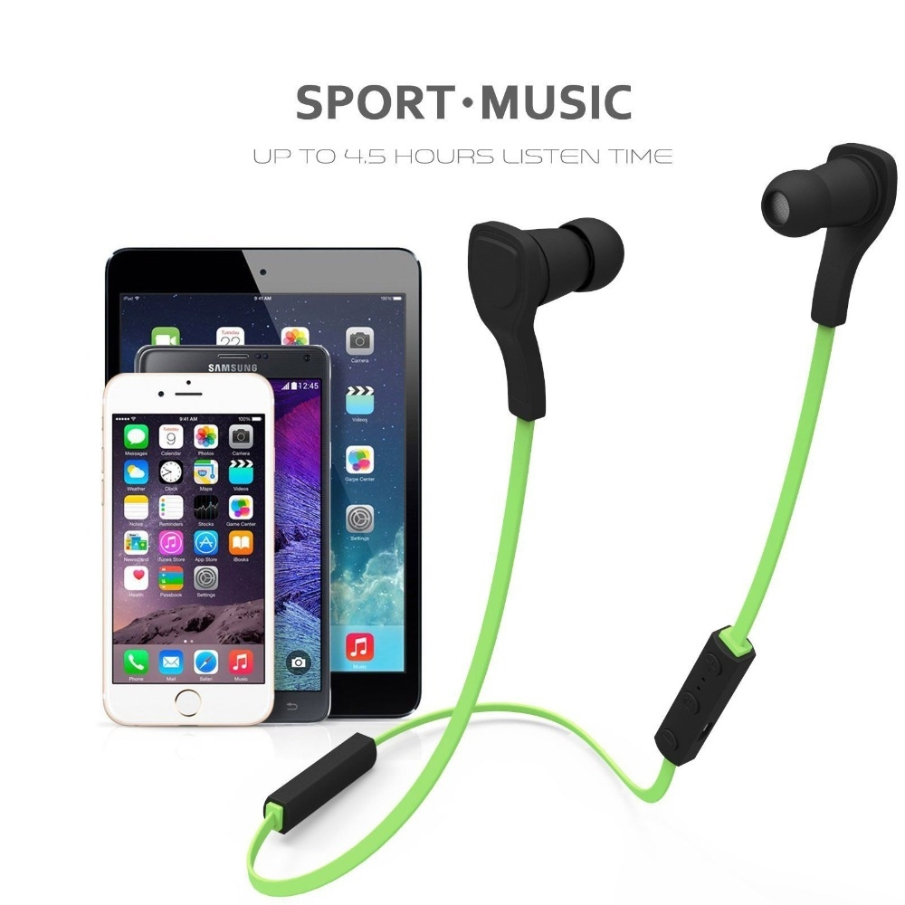 11.99$  Watch now - http://alidb3.shopchina.info/go.php?t=32790184648 - XGODY Bluetooth earphone with Microphone Sports Headset for Mobile Phone Music Call 11.99$ #magazineonline