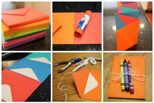 fun envelope ideas bookmaking for kids accordion envelope books envelope book