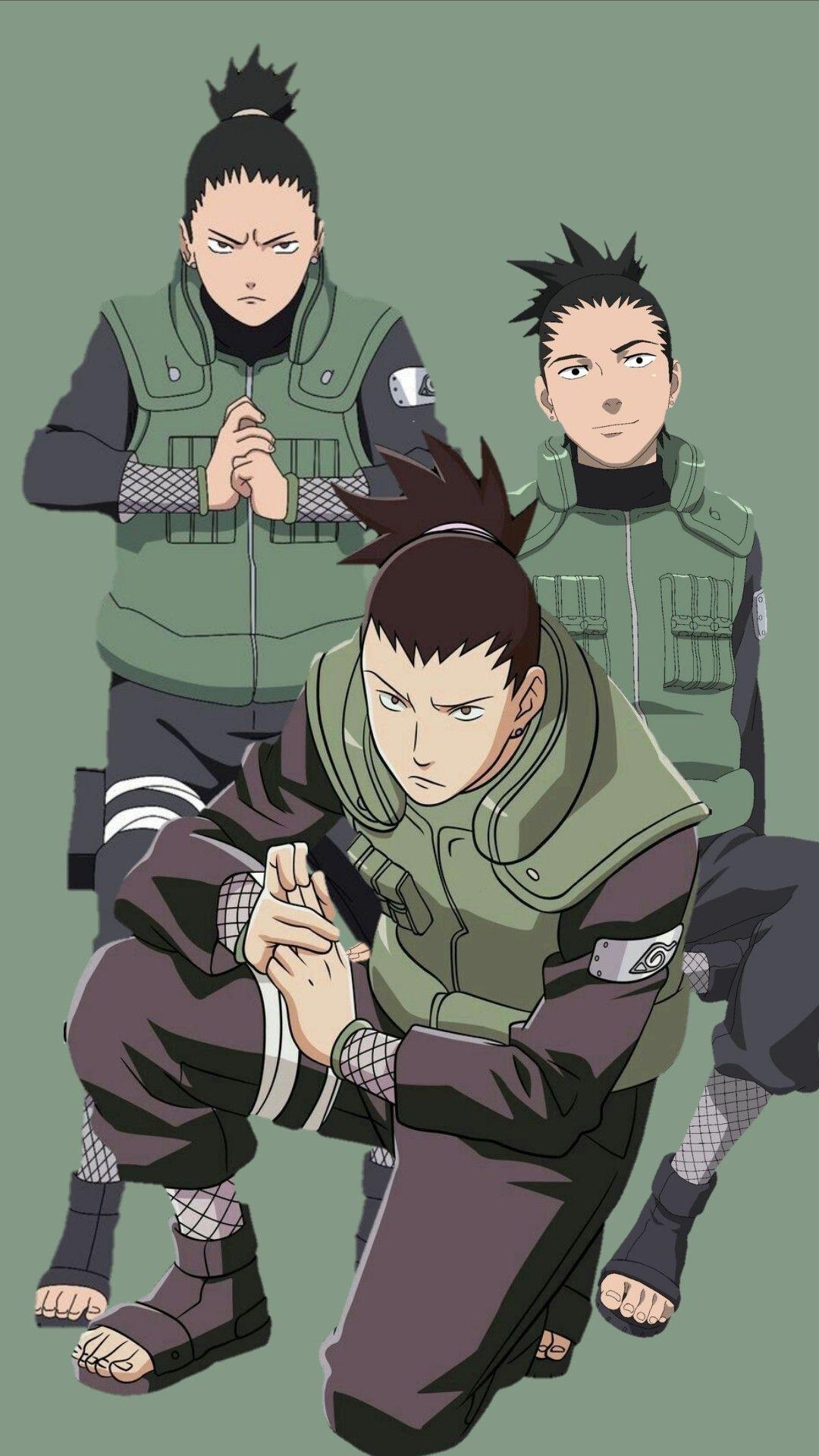 Shikamaru Wallpaper Shikamaru Naruto Shippuden Anime Anime Naruto