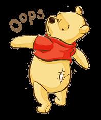 Ĥάνέ ªŊĭŒ Ðάγ — Winnie the Pooh