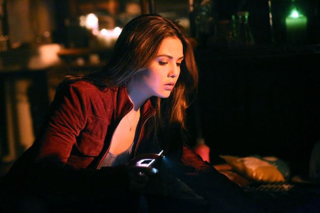 Davina Does Magic - The Originals Season 2 Episode 12