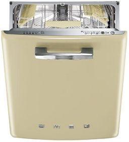 St2fabp2 Geschirrspuler Integrierbar Creme Effizienzklassen A