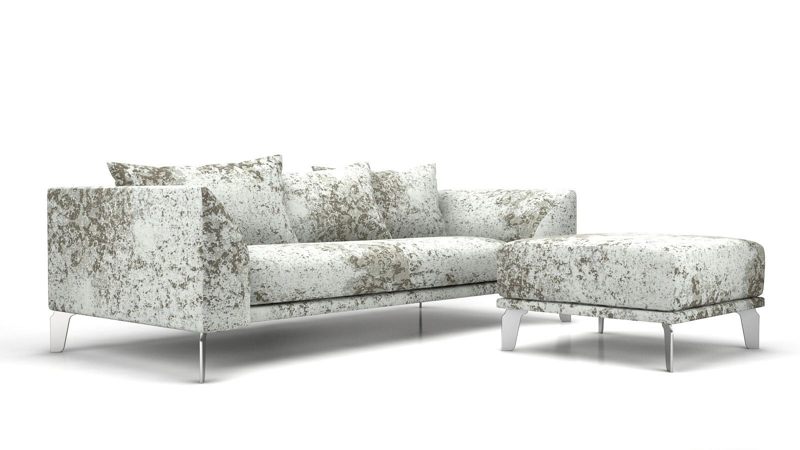 Cheap Sectional Sofas Couch Moooi Canvas sofa