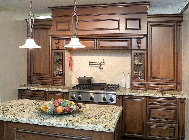 Kitchen Interiors - Gallery | Kitchen interior, Kitchen ...