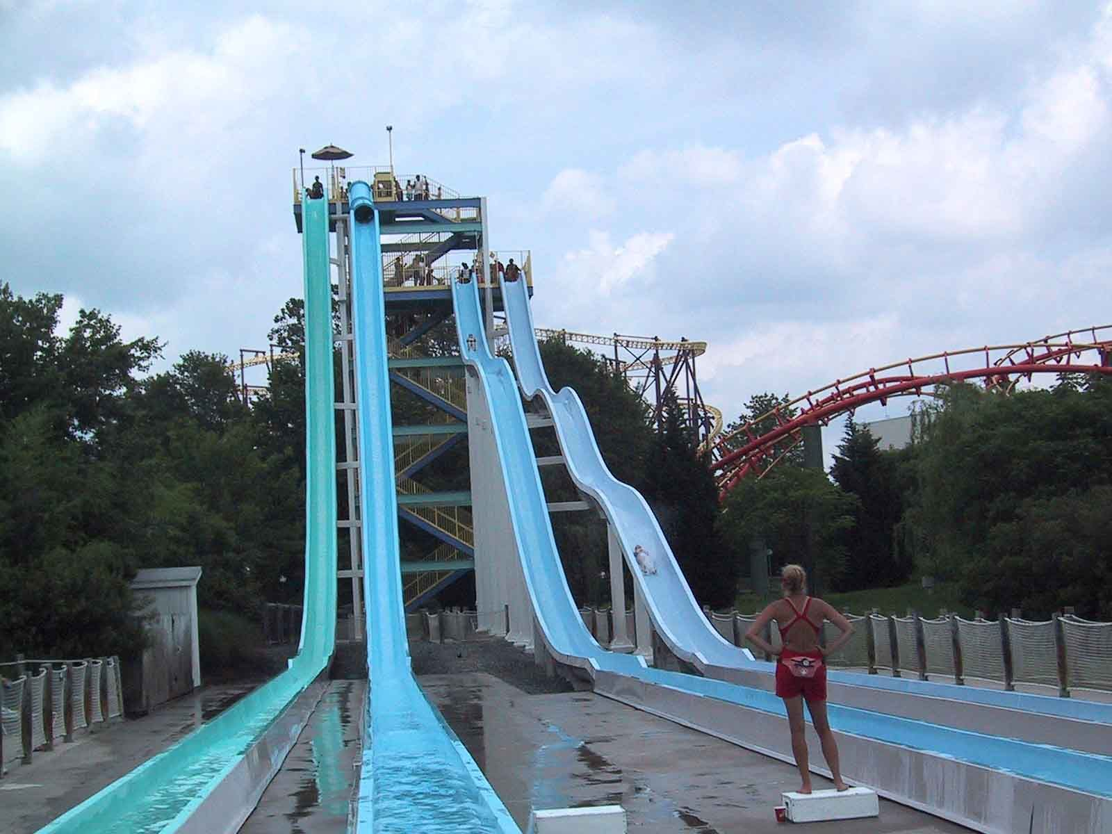 Top 15 Craziest Slides In The World Water Slides Inflatable Water Slide Waterslides