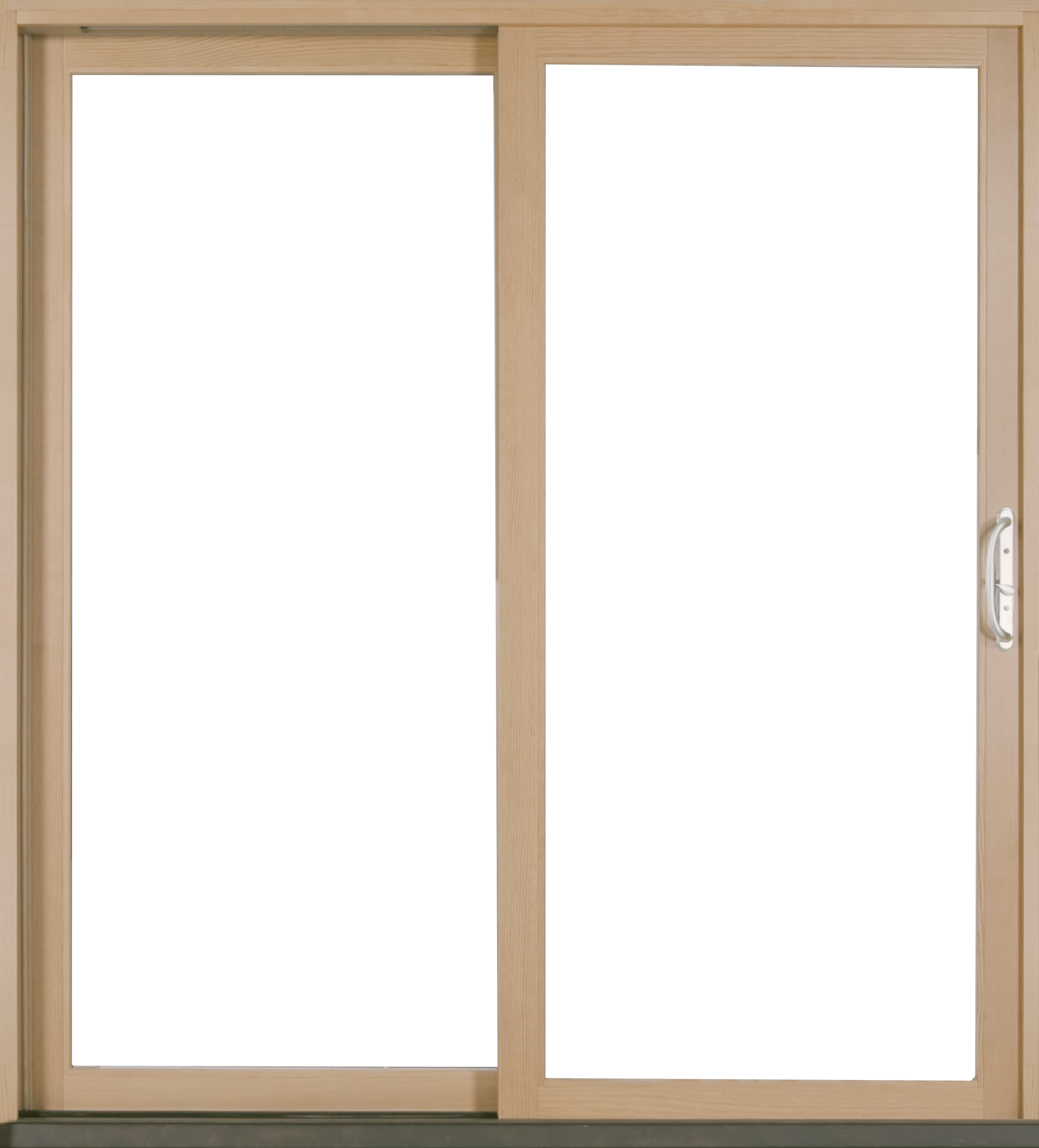 Builders Wood Sliding Patio Door | JELD WEN Windows U0026 Doors