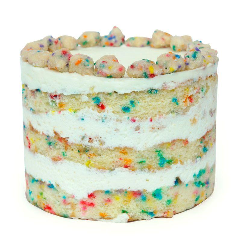 6 Birthday Cake Milk Bar Online Store