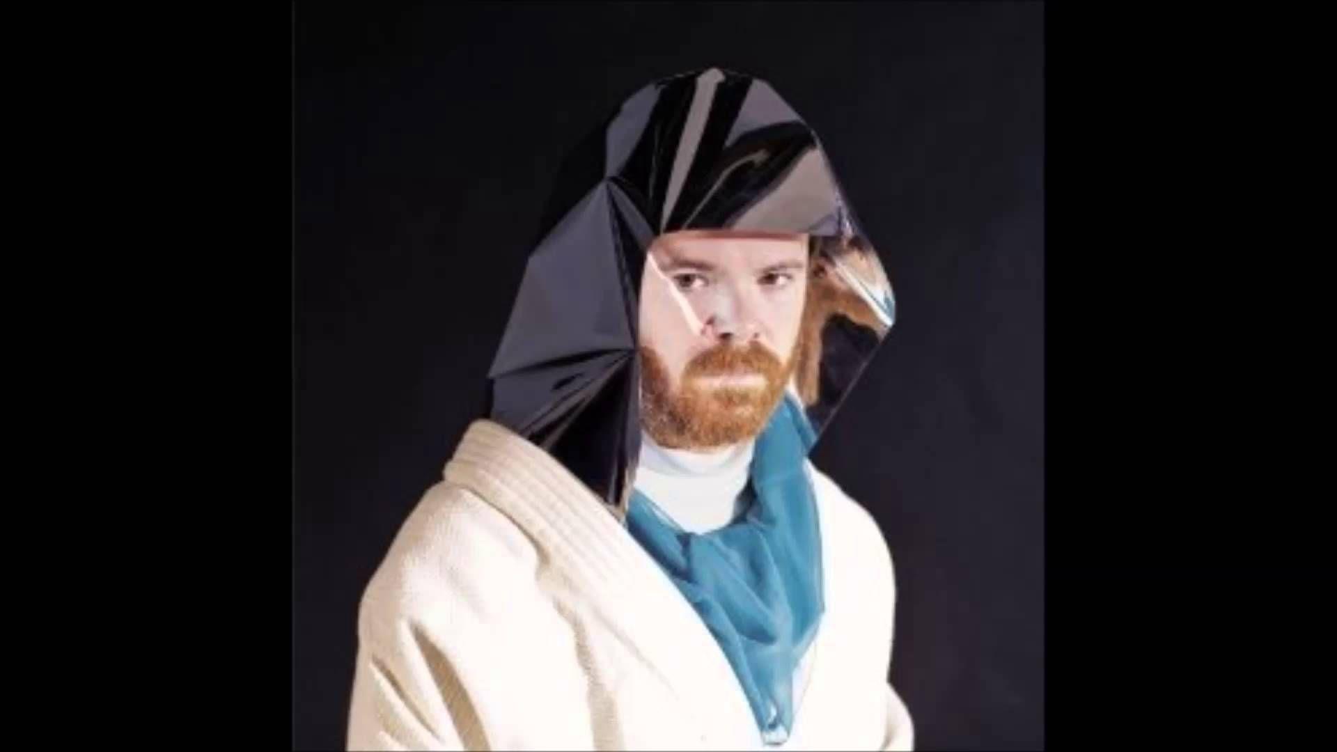 Jonas Reinhardt- Semazen salem (beteigeuzefer)