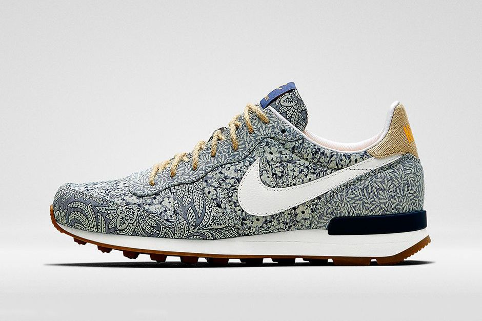 info for c1472 05a14 Liberty x Nike 2014 Summer Collection