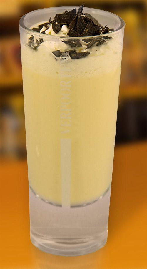 Eierlikör Rezept: EggNog VERPOORTEN - Cocktail-Rezepte - VERPOORTEN ...