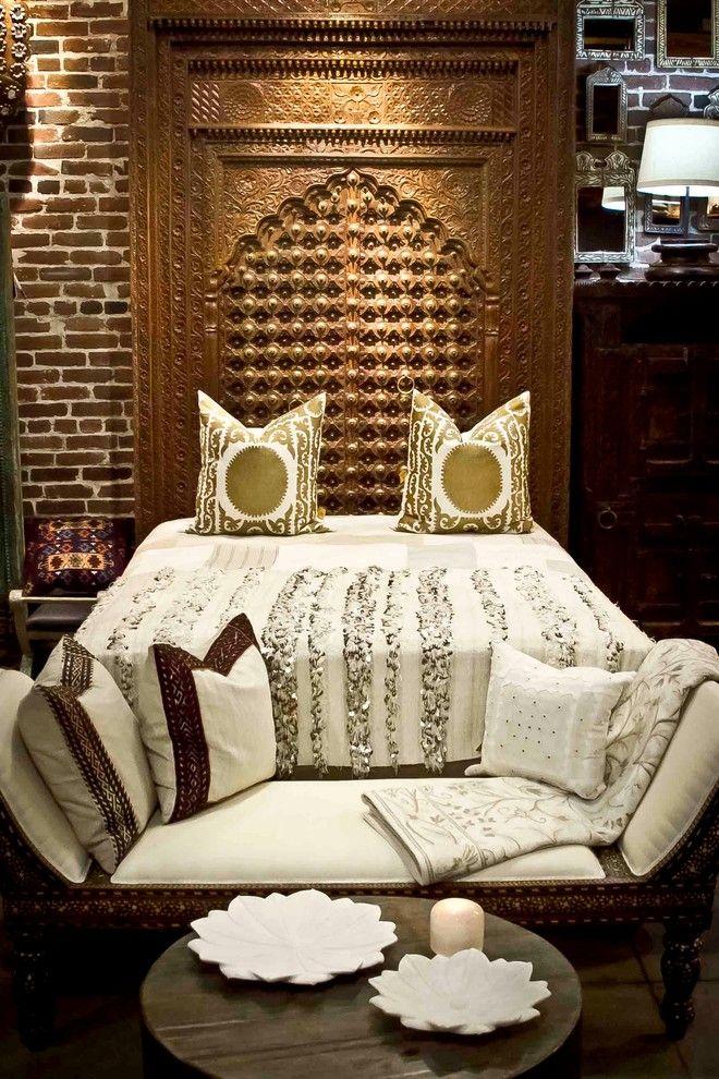 Image credit : De-cor   Beautiful things   Pinterest   Futon bedroom ...