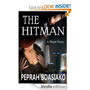 The Hitman by Peprah Boasiako is a winner for a 2014 review by Jo Michaels.