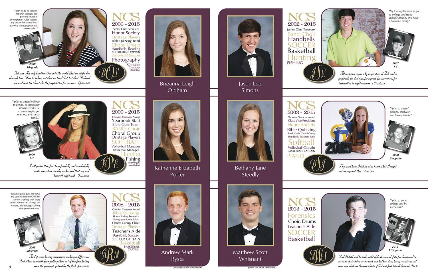 Eyrie Northside Christian School North Charleston Sc Jostens Lookbook2016 Ybklove Yearbook Class Teaching Yearbook Hunting Photography