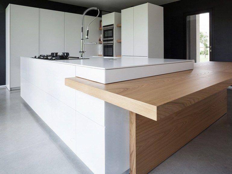 D90 Cucina in quarzo by TM Italia Cucine | k i t c h e n | Pinterest ...
