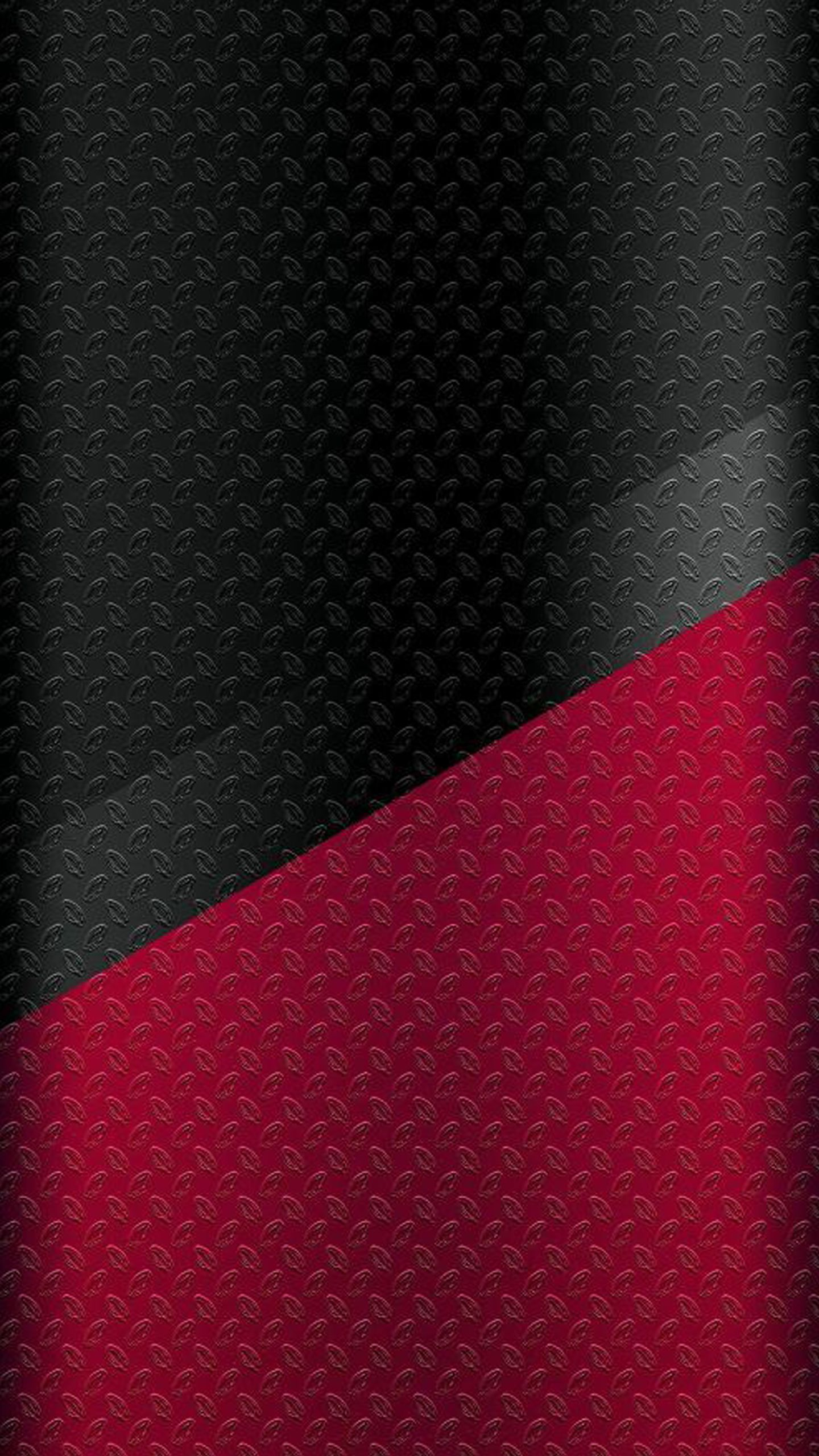 This Black And Red Metal Texture Is The 3d Effect Of The Dark S7 Edge Wallpaper 06 I Use This Wallpaper A Red And Black Wallpaper Metal Texture Wallpaper Edge