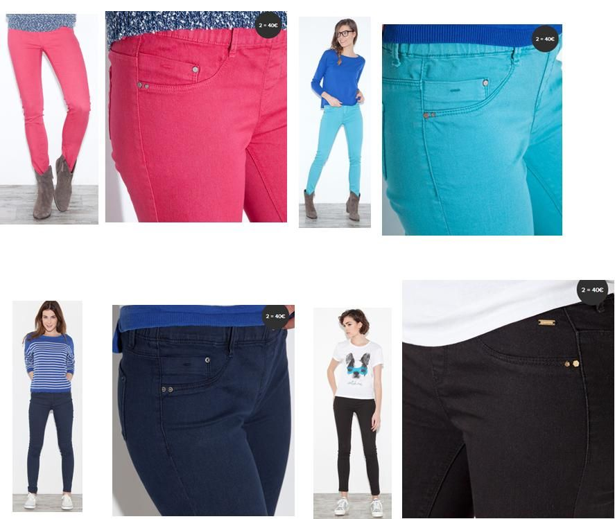 PA0304, SPFW jegging