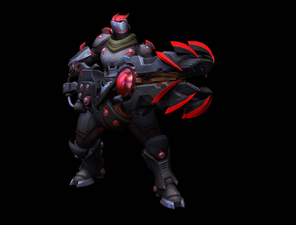 Heroes Of The Storm New Skins For Hanamura Auriel Zarya And Genji Dvs Gaming Heroes Of The Storm Overwatch New Skin Each point of energy increases zarya's damage by. skins for hanamura auriel zarya