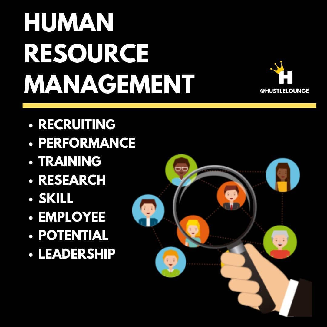 Human Resources a 360 approach to improving