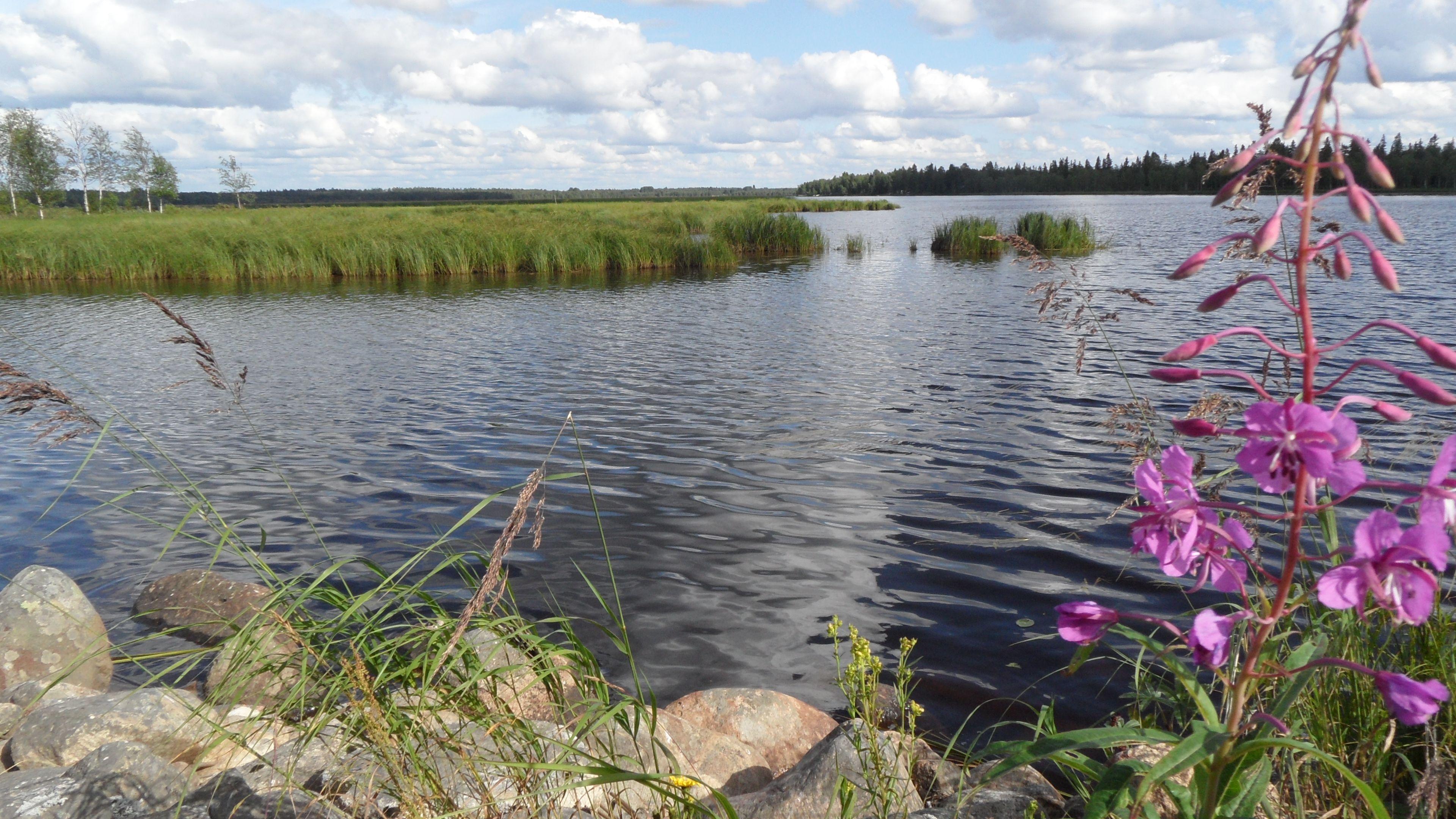 Kaunista Suomea