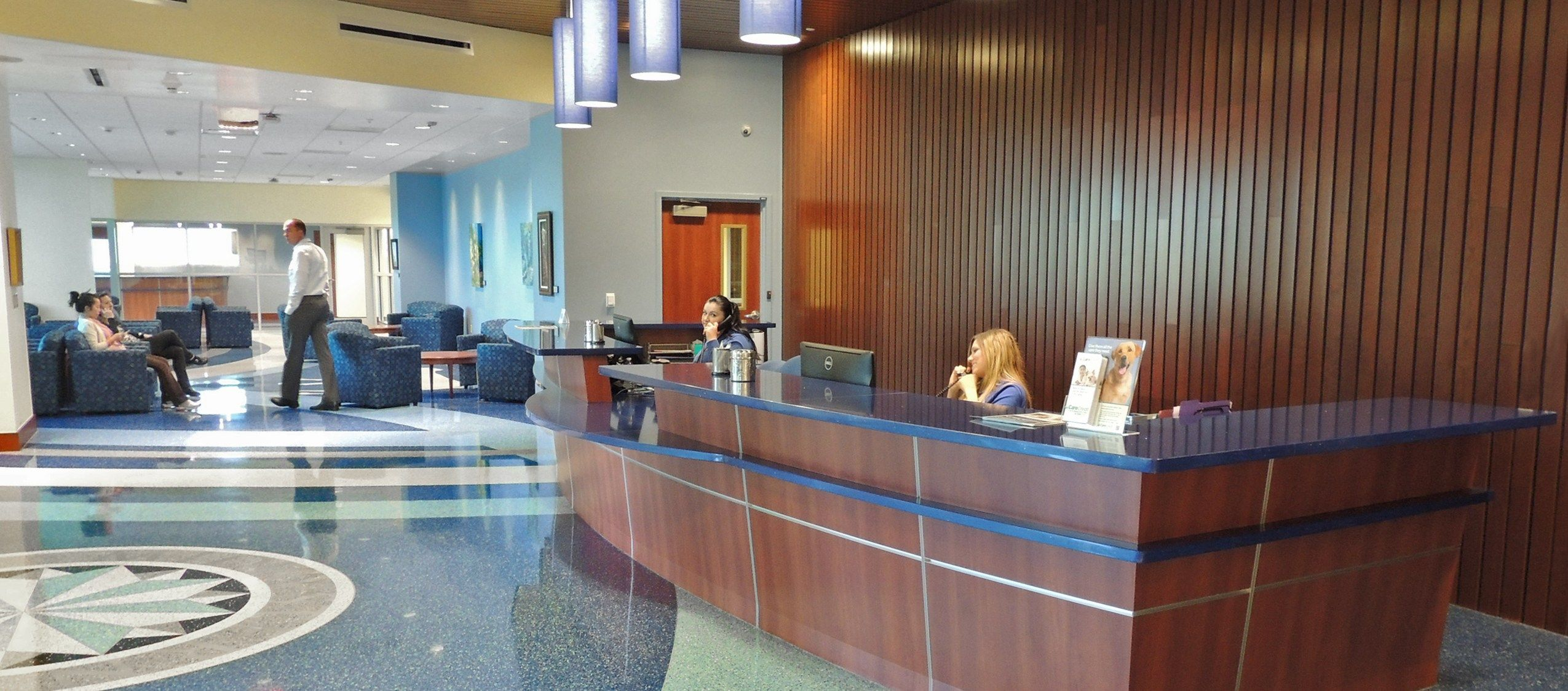 Midwestern University Opens Companion Animal Clinic to the
