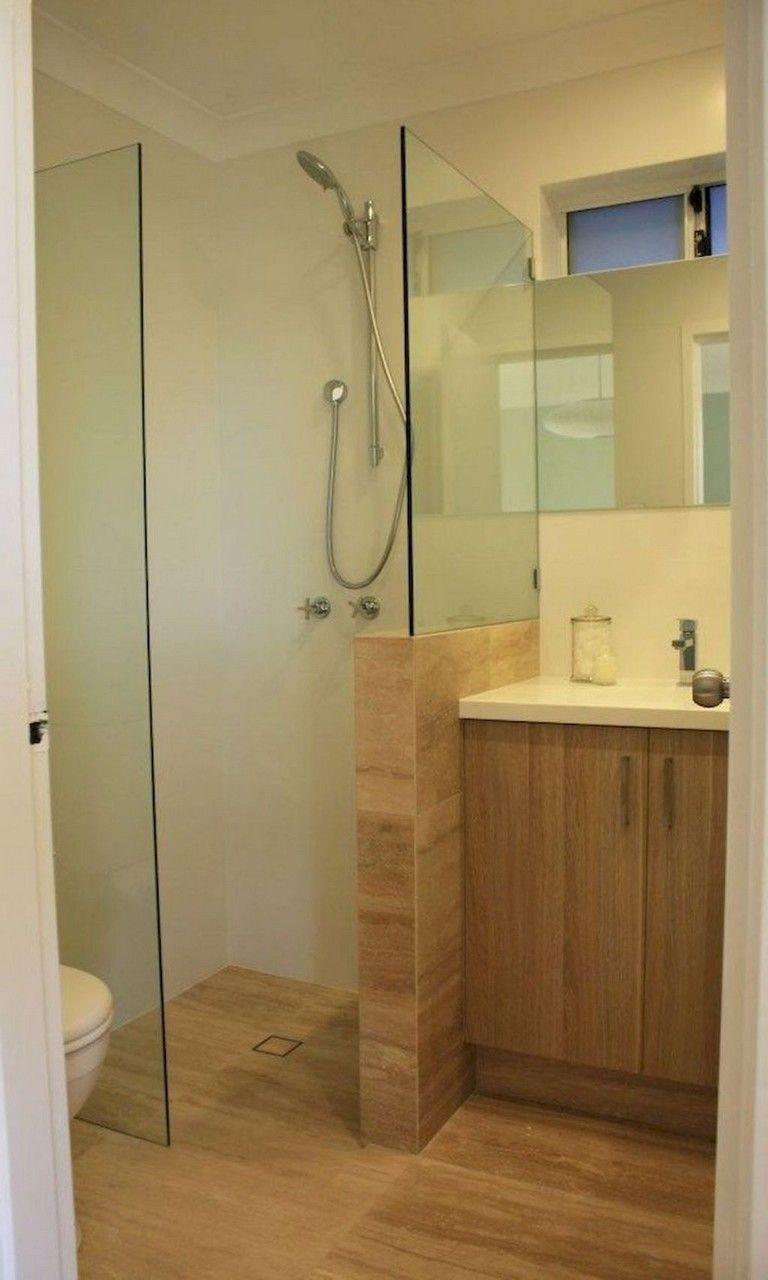 85 Admirable Tiny House Bathroom Shower Design Ideas House Bathroom Designs Bathroom Design Bathroom Design Inspiration