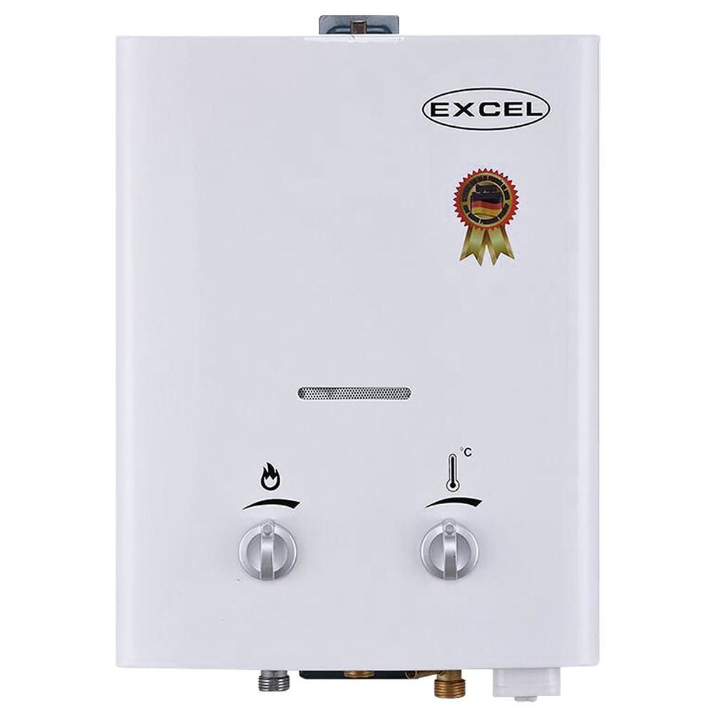 Excel Vent Free Tankless Propane Water Heater Low Pressure Startup 1 6gpm Solar Energy Panels Solar Heating Solar Panel Installation