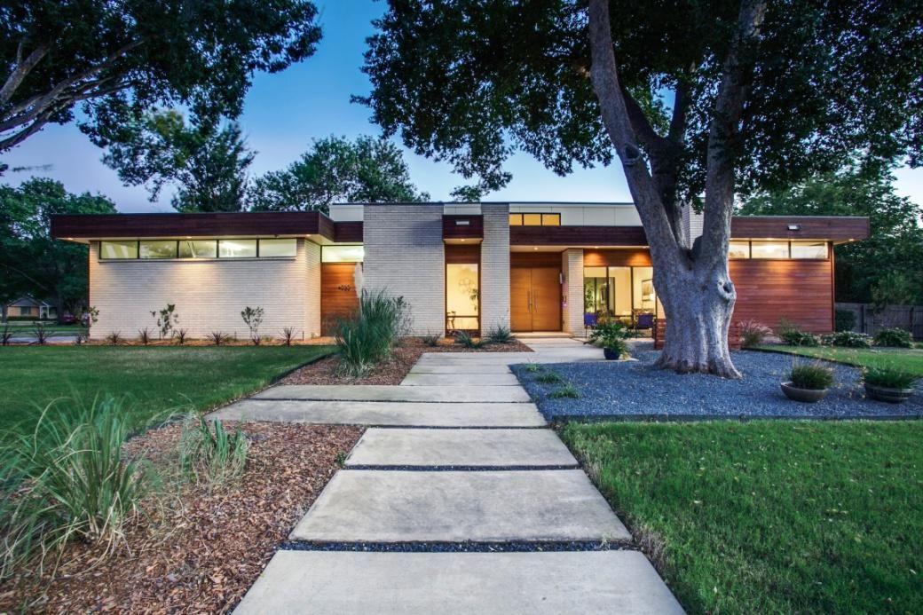 Amazing Mid Century Modern Homes Ideas | Glass houses | Pinterest ...