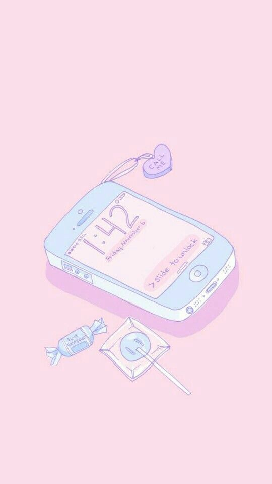 Wallpaper Iphone Pastel Wallpaper Pastel Aesthetic Cute Wallpapers