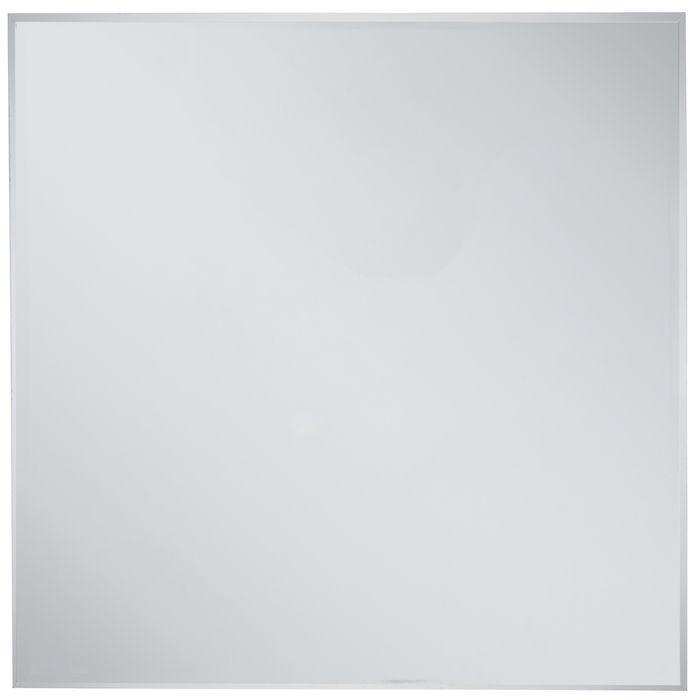 Square Beveled Craft Mirror - 8