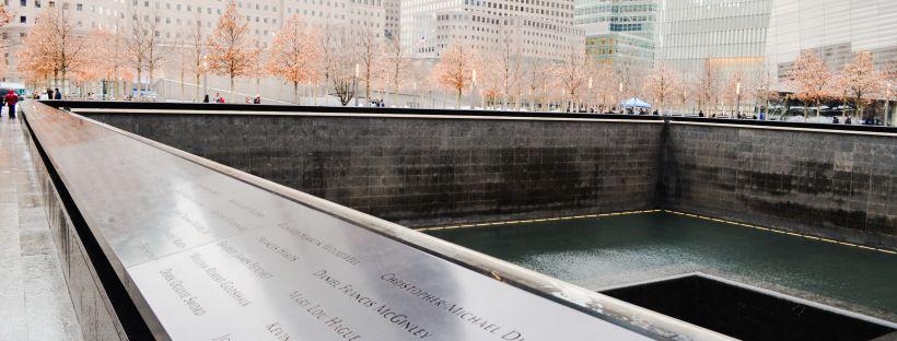 Gedenkstätte One World Trade Center