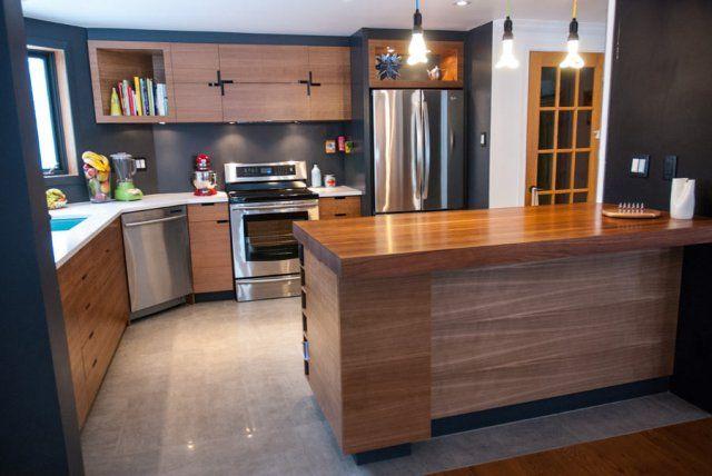 Des Cuisines Saines Et Ecologiques Au Quebec Armoire Cuisine Ikea Armoire De Cuisine Cuisine