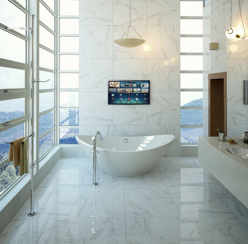EUROMARMO STATUARIO VENATO tiles by Tile Warehouse | TILE WAREHOUSE ...