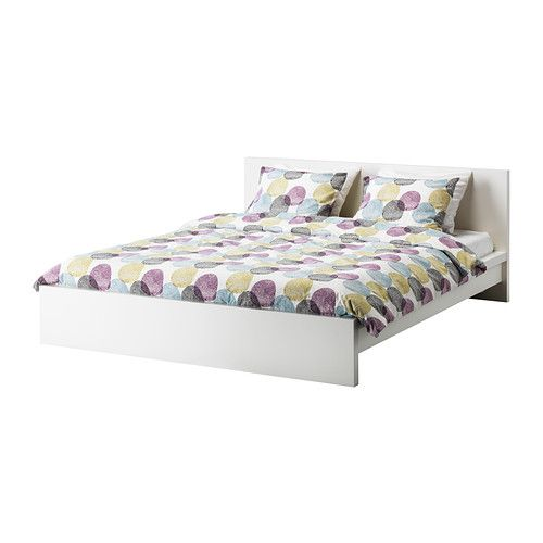 Furniture And Home Furnishings Malm Bed Malm Bed Frame Bed Frame