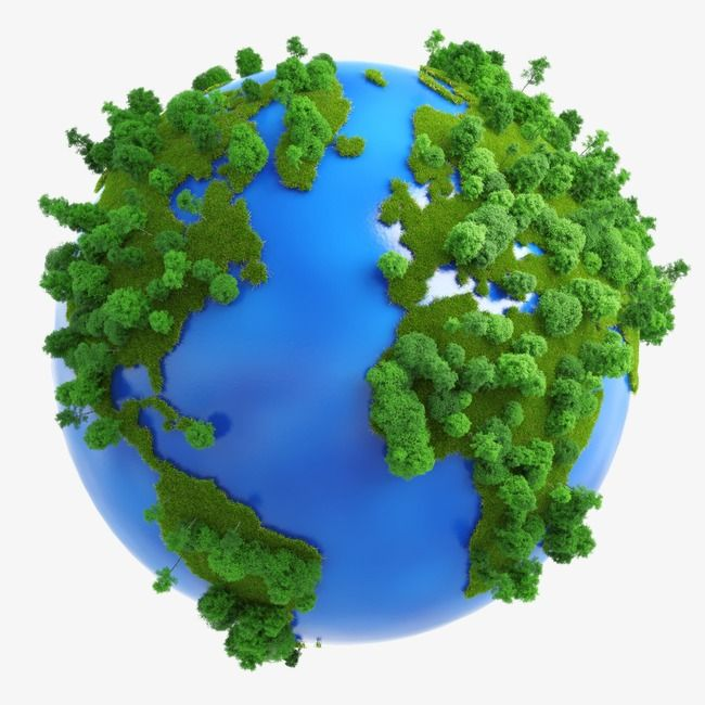 Creative Cartoon Planet Earth Picture Material Environmental Green Earth Creative Earth Pattern Environmental Earth Creative Globe Icon Png Transparent Image Earth Pictures Planet Earth Pictures Earth Art