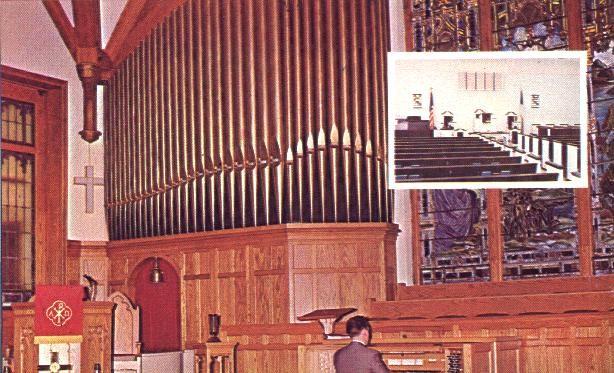 Old Allen Organ Catalogue   Vintage scanned Organ Brochures
