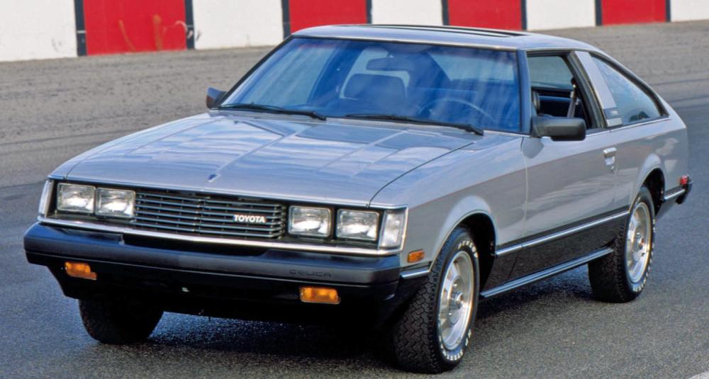 خمسون عاما على ولادة تويوتا سيليكا السيارة اليابانية الرياضية الأكثر شعبية موقع ويلز Toyota Celica Toyota Suv Car