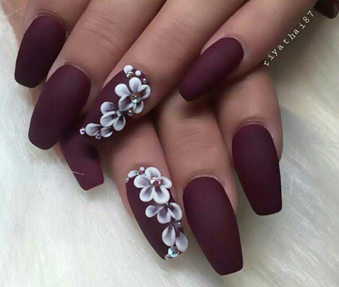 Pin von Leanne Cross auf Nails | Pinterest