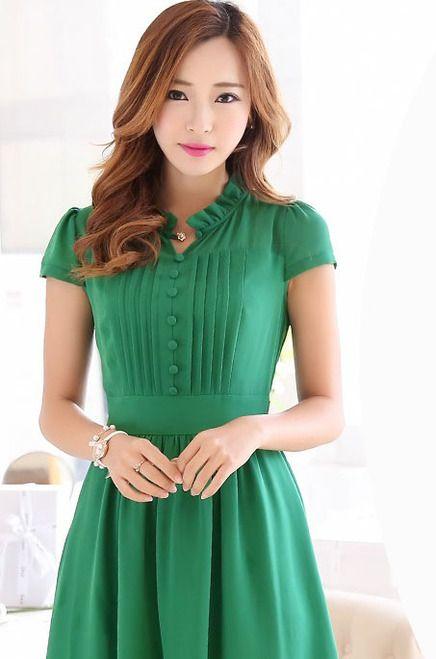 Aleena Dress- asianoutfitter.com