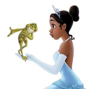 La princesse et la grenouille disney et ses personnages - La princesse et la grnouille ...